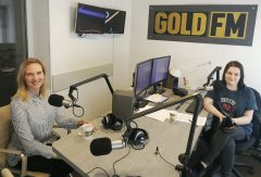gold-fm-studija