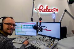 Relax FM vedėjas