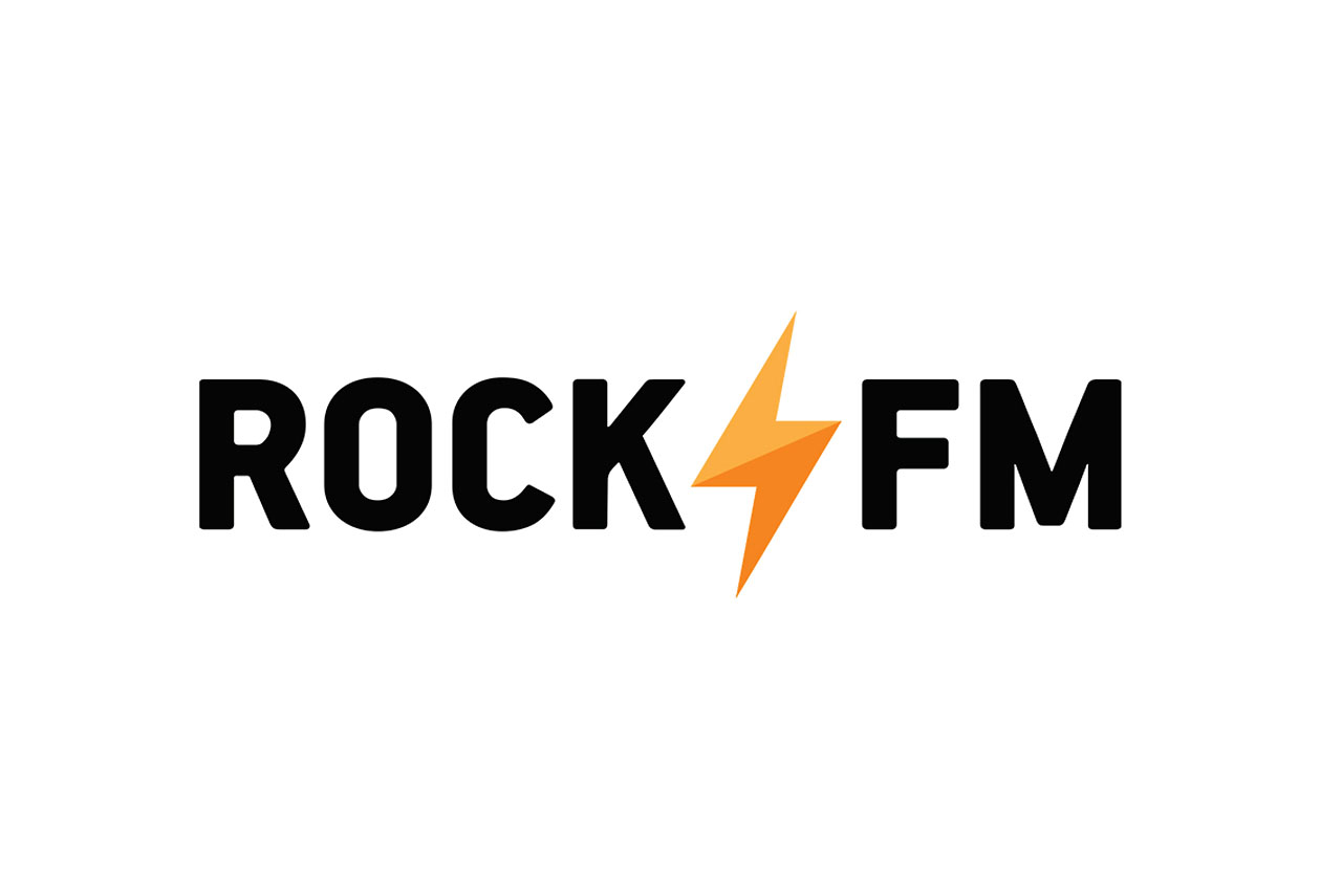 Classic Rock FM logotipas