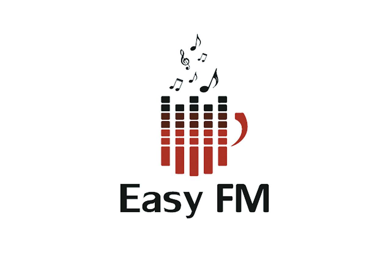 Easy FM logotipas