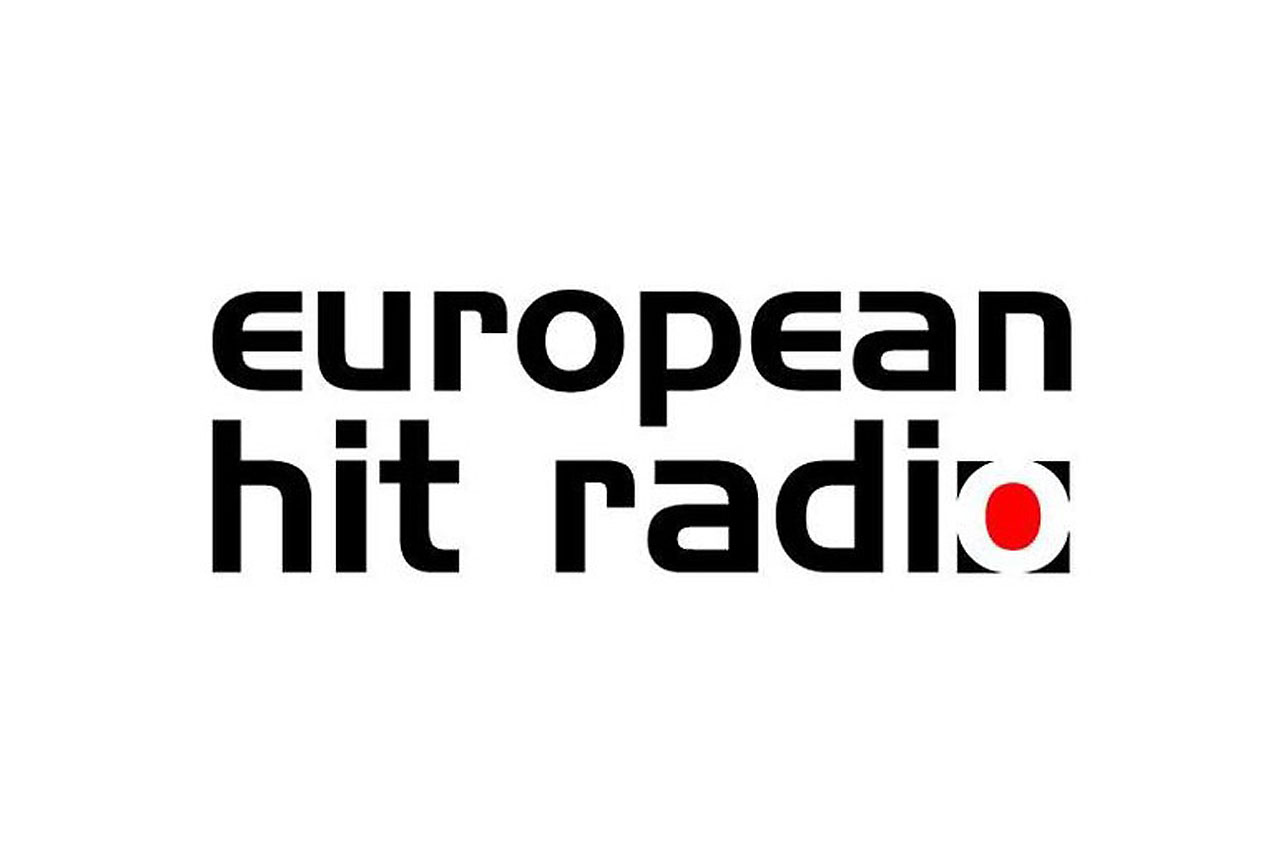 European Hit Radio logotipas