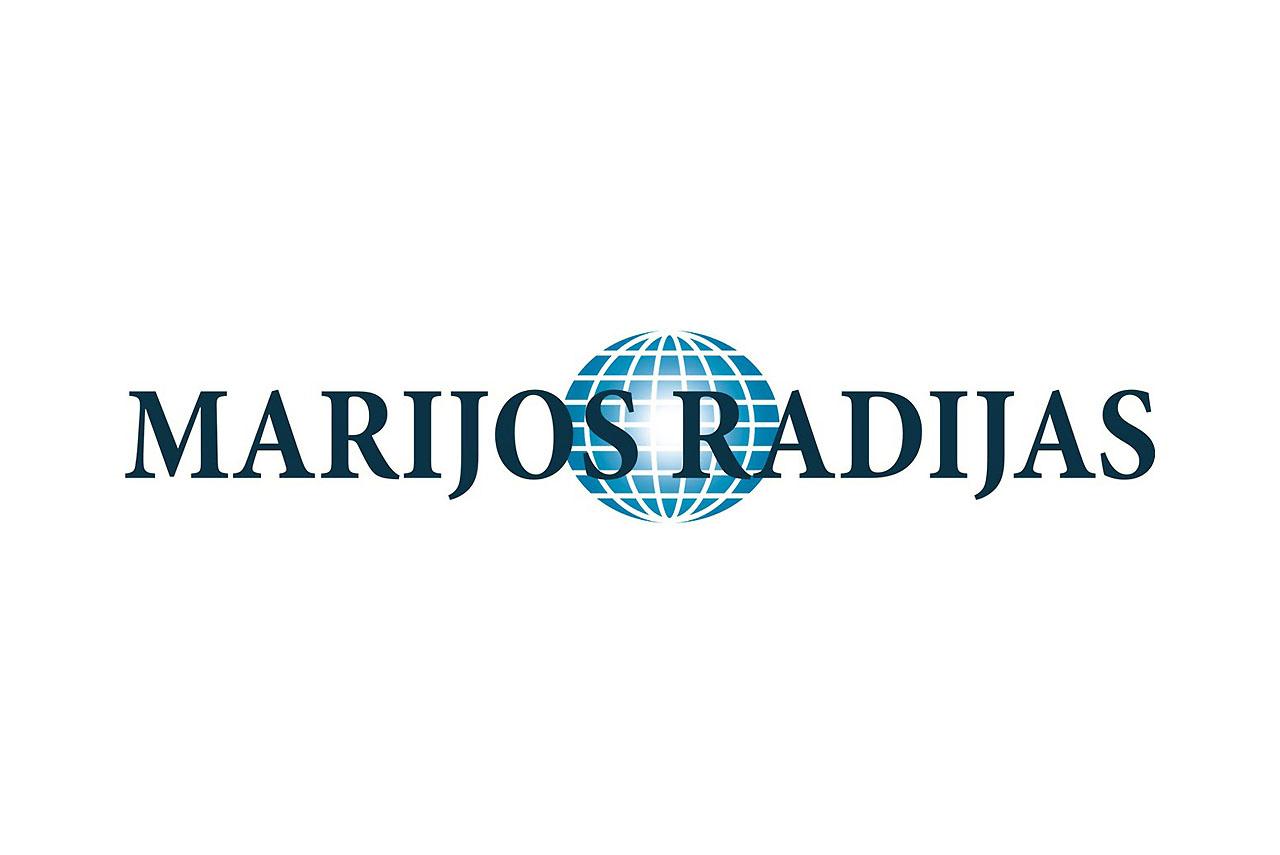 Marijos radijas logotipas