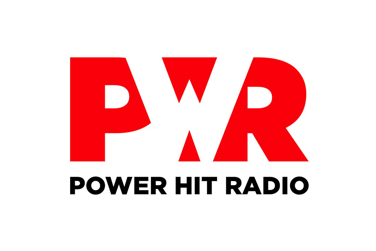 Power Hit Radio logotipas