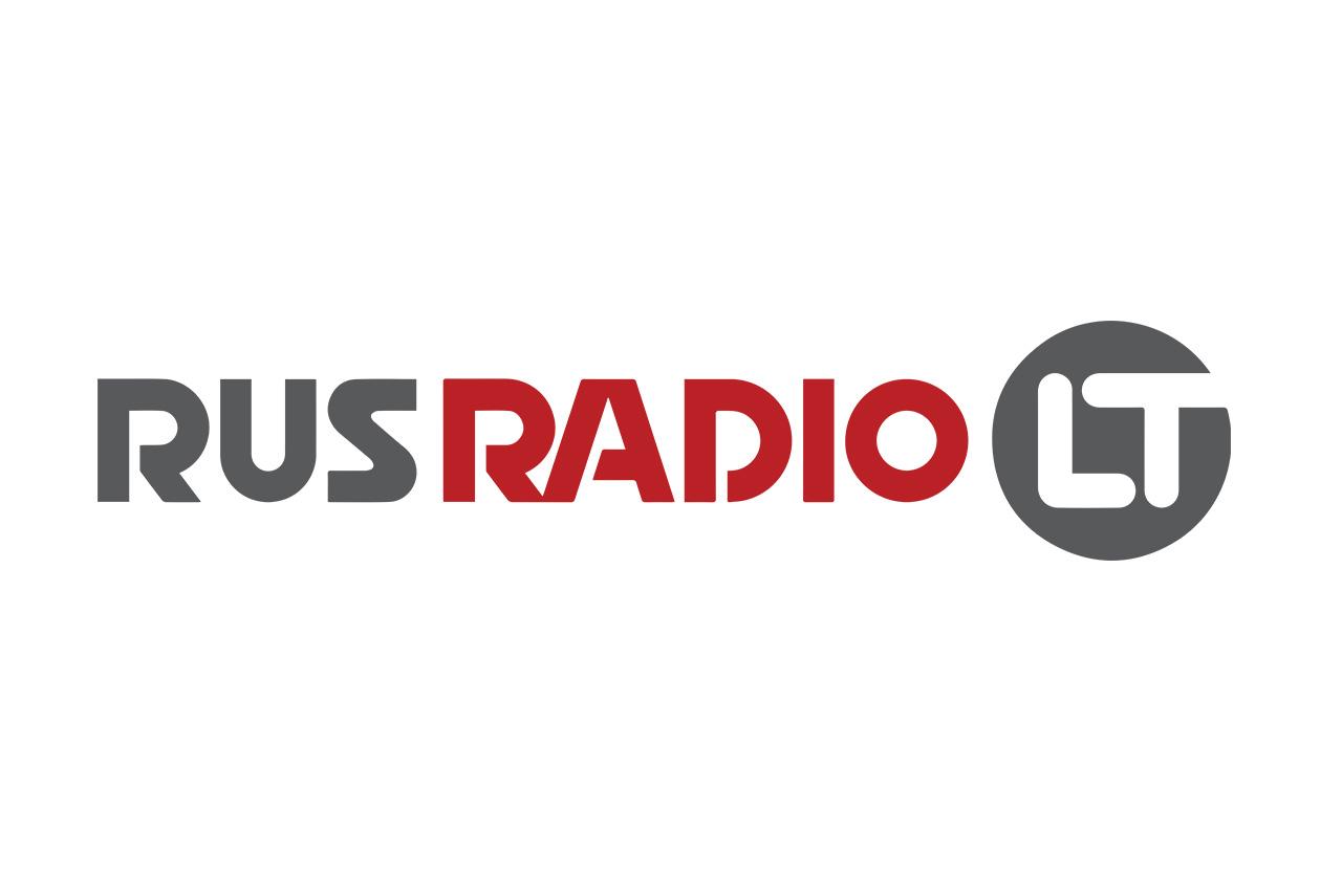 Russkoje Radio logotipas