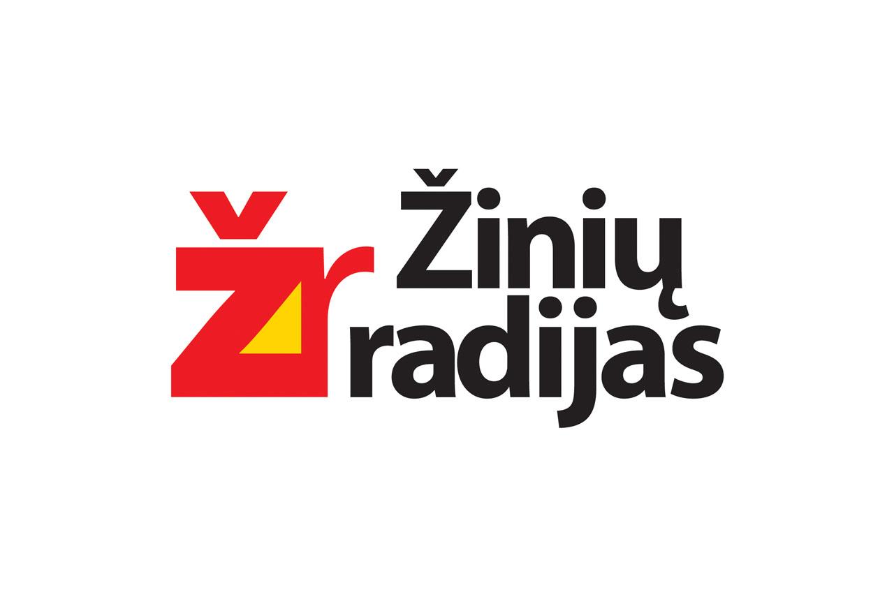 Žinių radijas logotipas