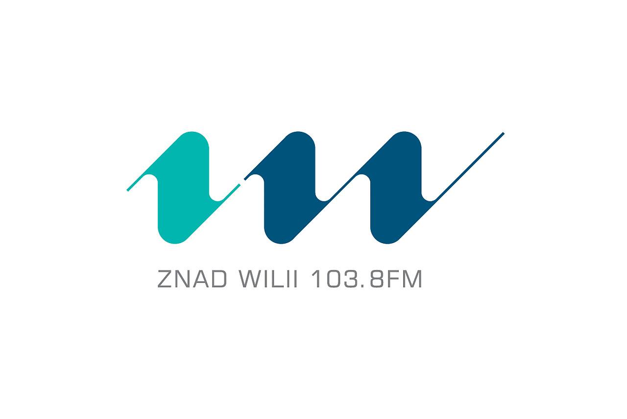 Znad Wilii logotipas